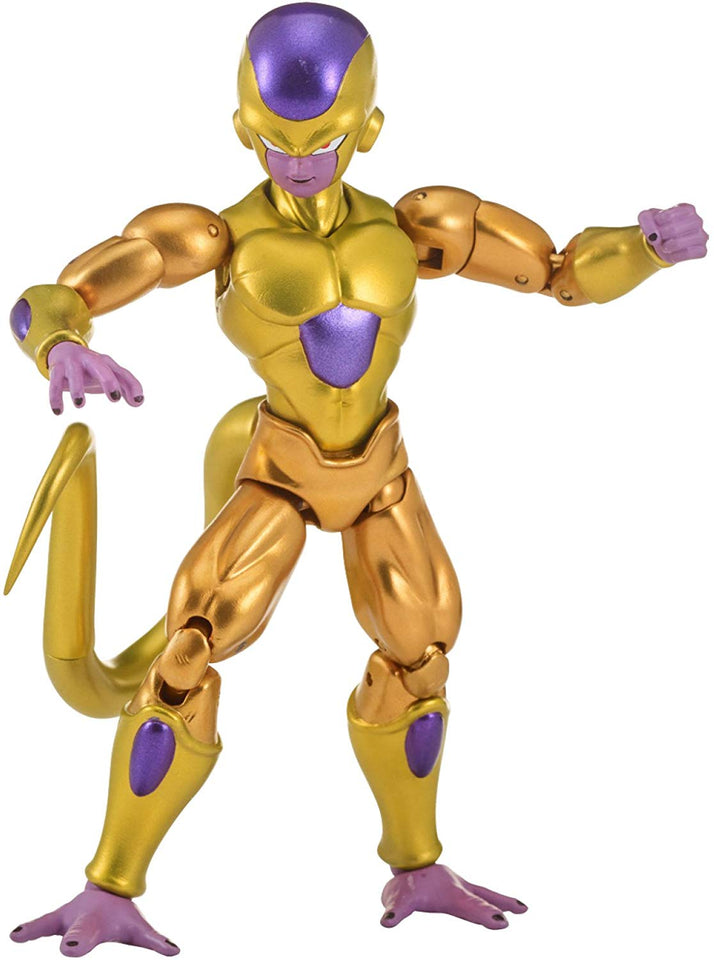 (BANDAI) DRAGON STARS GOLDEN FRIEZA