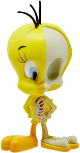 (Mighty Jaxx) Looney Tunes Wave 1 – XXRAY Tweety Bird