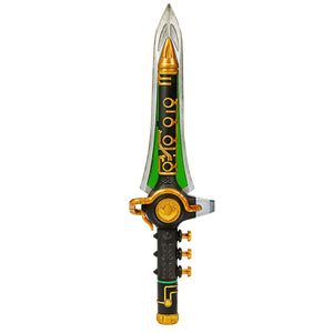 (Hasbro) (Pre-Order) Power Rangers Lightning Collection Dragon Dagger Prop Replica - Deposit Only