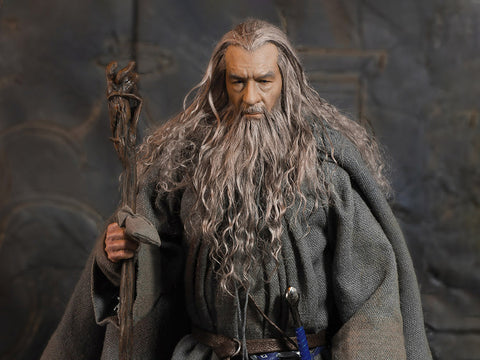 (Asmus Toys) (Pre-Order) The Crown Series: Gandalf The Grey - Deposit Only