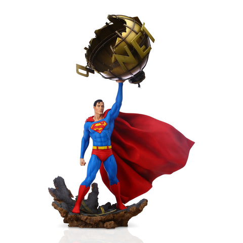 (Enesco) Grand Jester Collection: Superman 1/6