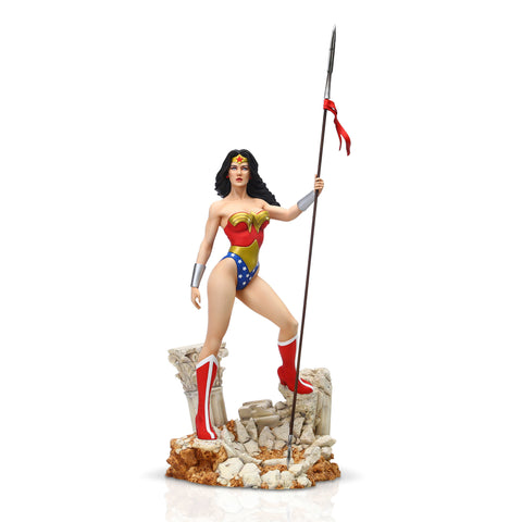 (Enesco) Grand Jester Collection: Wonderwoman 1/6