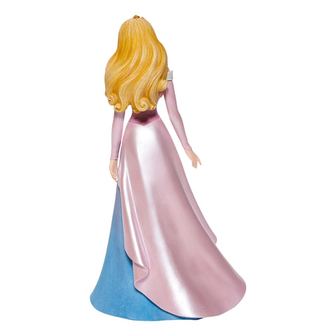 Image of (Enesco) (Pre - Order) Disney Showcase Collection: Stylized Aurora - Deposit Only