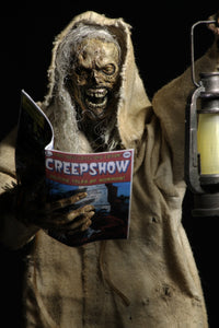 "(NECA) (Pre-Order) Creepshow – 7"" Scale Action Figure – The Creep - Deposit Only"