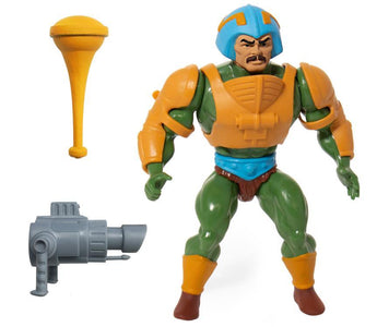 (Super 7) MASTERS OF THE UNIVERSE VINTAGE WAVE 2 Man-At-Arms
