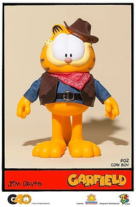 (ZCWORLD) (PRE-ORDER) GARFIELD MASTER SERIES 02 - DEPOSIT ONLY