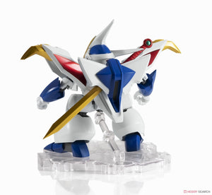 (Bandai Japan) (Pre-Order) NXEDGE STYLE[MASHIN UNIT] NEW RYUJINMARU - Deposit Only