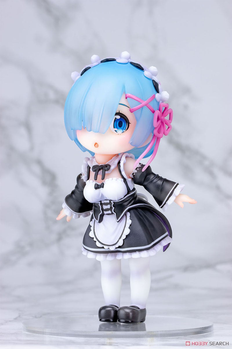 (B'FULL) Deformed Series Lulumecu - Re:Zero Rem