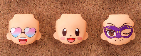 Image of (Nendoroid) (Pre-Order)  More Face Swap 04 - Deposit Only