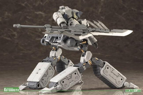 Image of (Kotobukiya) M.S.G GIGANTIC ARMS 03 MOVABLE CRAWLER
