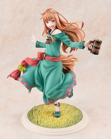 (GOOD SMILE COMPANY)(Pre-Order)-Holo: Spice and Wolf 10th Anniversary Ver.(re-run)-Deposit-Only