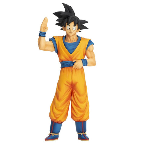 (Banpresto) DRAGON BALL Z FIGURE EKIDEN ~OUTWARD~SON GOKU (Pre-Order) - Deposit Only