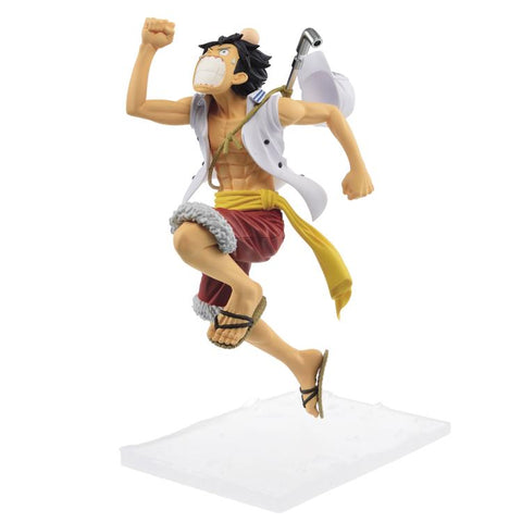 (Banpresto) ONE PIECE MAGAZINE FIGURE~A PIECE OF DREAM#1~VOL.3 (Pre-Order) - Deposit Only