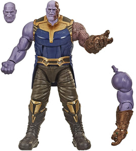 (Hasbro) Marvel Legends Series Toys 6-Inch Collectible Action Figure 5-Pack The Children of Thanos (Amazon Exclusive)