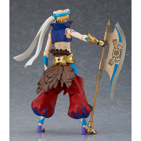 Image of (Good Smile Company) figma Gilgamesh (Pre-Order) - Deposit Only