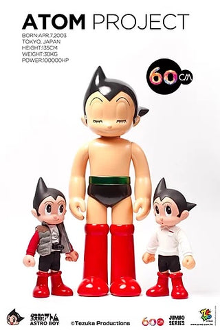 Image of (ZCWORLD) (PRE-ORDER) ASTRO BOY - ATOM PROJECT 60cm - DEPOSIT ONLY