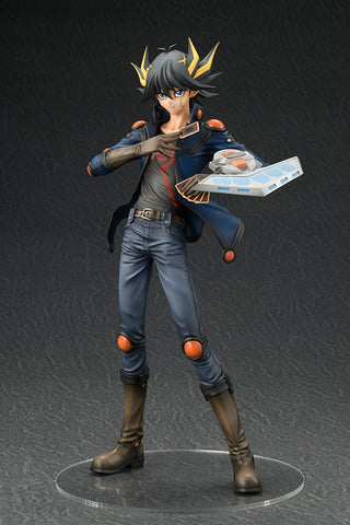 (HJ Amakuni) (Pre-Order) Yusei Fudo(From Yu-Gi-Oh! 5D's) SP408 - Deposit Only