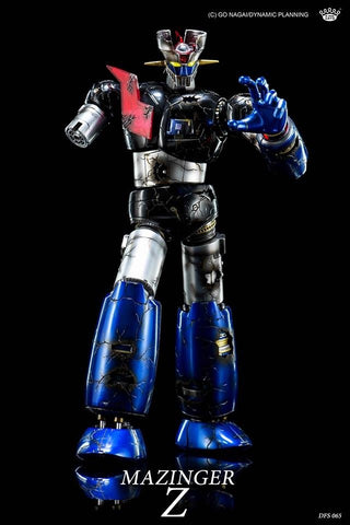 (King Arts) (Pre-Order) Mazinger Z - EXCLUSIVE VER - Deposit Only