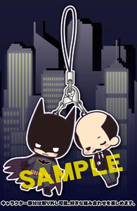 (Kotobukiya) Rubber Charm Collection Bat Family