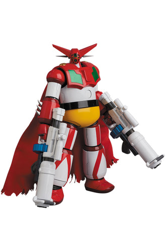 Image of Shin Getter Robo Carbotix Getter 1 (Pre-Order) - Deposit Only