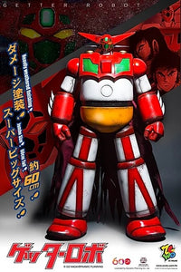 (ZCWORLD) (PRE-ORDER) Getter Robot - Jumbo Size 60cm (Battle Version) - DEPOSIT ONLY