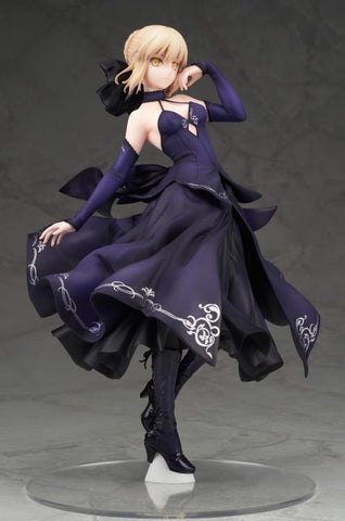 Image of (Alter Japan)(Pre-Order)-Fate/Grand Order - Saber/Altria Pendragon [Alter] Dress Ver. (REPRODUCTION)-Deposit-Only