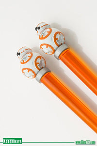 (Kotobukiya) STAR WARS MASCOT CHOPSTICKS BB-8