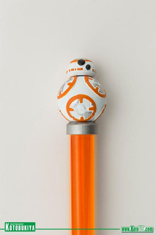 Image of (Kotobukiya) STAR WARS MASCOT CHOPSTICKS BB-8