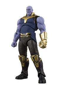 (S.H. Figuarts) (Pre-Order) THANOS - Avengers: Infinity War