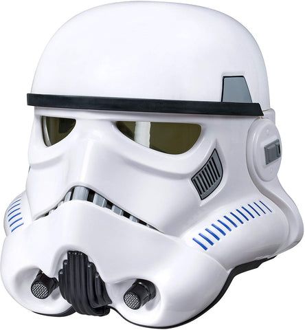 (Hasbro) Star Wars Black Series StormTrooper Electronic Voice Helmet