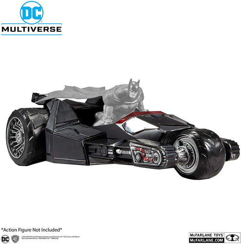 (Mc Farlane) DC MULTIVERSE VEHICLES - THE BAT RAPTOR