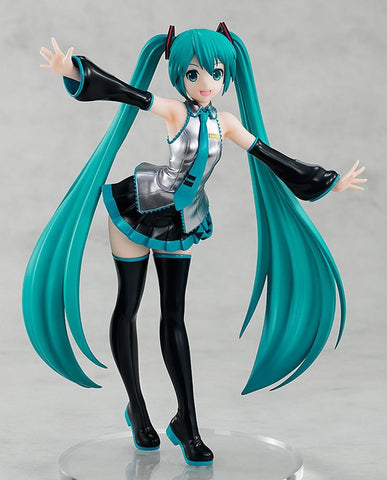 Image of (Good Smile Company) (Pre-Order) POP UP PARADEHatsune Miku (re-run) - Deposit Only
