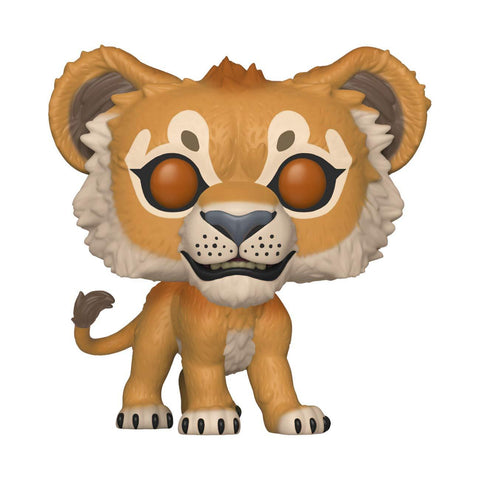 Image of (Funko Pop) #547  LION KING - SIMBA