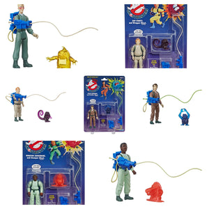 (Hasbro) Ghostbusters - KENNER CLASSICS Action Figures