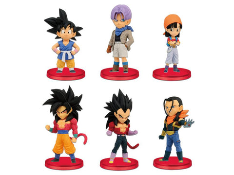 (Banpresto) DRAGON BALL GT WORLD COLLECTABLE FIGUREVOL.1