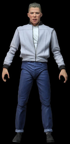"(NECA) Back to the Future – 7"" Scale Action Figure – Ultimate Biff"