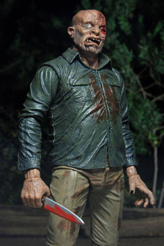 (Neca) Friday the 13th: The Final Chapter Ultimate Jason Figure