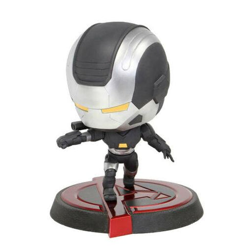 "Image of (DC Chibi) 5"" Hero Remix Bobblehead - War Machine"