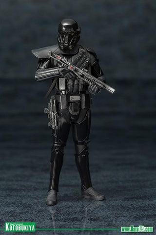 (Kotobukiya) STAR WARS DEATH TROOPER 2 Pack ARTFX+