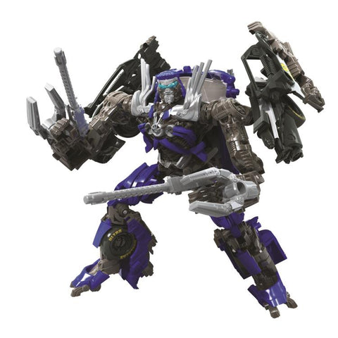 Image of (Hasbro) Transformers Studio Series DELUXE 2020 Wave 3 - TOP SPIN