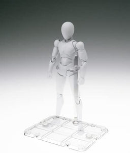(Bandai Japan) (Pre-Order) Tamashii Stage ACT.4 Humanoid Clear - Deposit Only