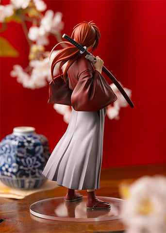 (Good Smile) (Pre-Order) POP UP PARADE Kenshin Himura - Deposit Only