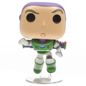 (Funko Pop) #523 TOY STORY 4 – BUZZ LIGHTYEAR with Free Protector