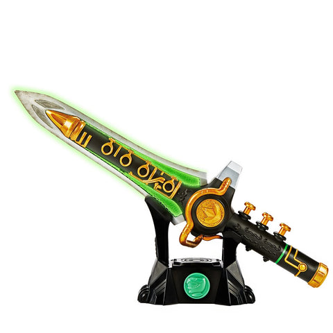 Image of (Hasbro) (Pre-Order) Power Rangers Lightning Collection Dragon Dagger Prop Replica - Deposit Only
