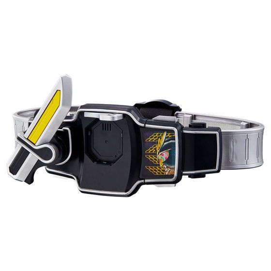 (Bandai) (Pre-Order) COMPLETE SELECTION MODIFICATION SENGOKU DRIVER - Deposit Only