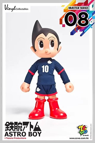 Image of (ZCWORLD) (PRE-ORDER) ASTRO BOY - MASTER SERIES 08 - DEPOSIT ONLY