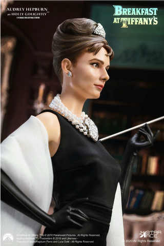 "Image of (Star Ace) (Pre-Order) SA4004 Audrey Hepburn (NX) ""Breakfast at Tiffany's"" 1/4 - Deposit Only"