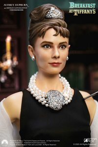 "(Star Ace) (Pre-Order) SA4004 Audrey Hepburn (NX) ""Breakfast at Tiffany's"" 1/4 - Deposit Only"