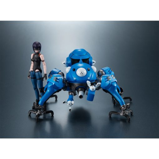 Robot Spirits Pre Order Tachikoma Ghost In The Shell Deposit On Geek Freaks Philippines