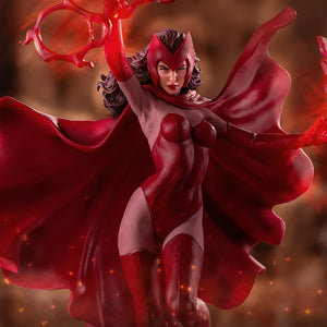 (Iron Studios) (Pre-Order) Pyro BDS Art Scale 1/10 - Marvel Comics - Deposit Only
